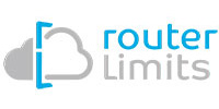 Router Limits helps you manage devices and provides visibility into your network